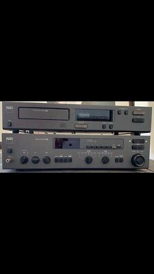 NAD Compact Disc Player 5330