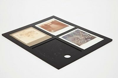Scan Adapter for PX Photos - Instant Film 600, SX-70 series