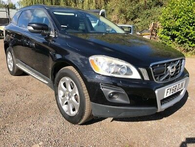 2008 Volvo Xc60 D5 Awd Great Specification**87000 Miles**super Service History**