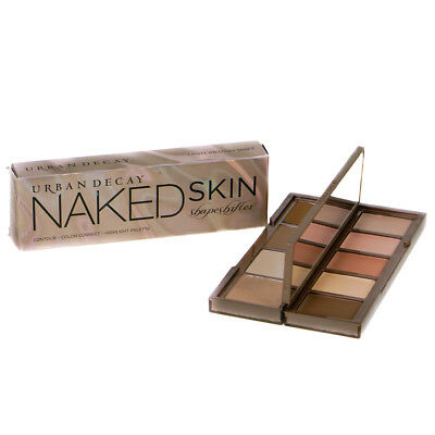 Urban Decay Naked Palette Contour Highlight - Light/Medium