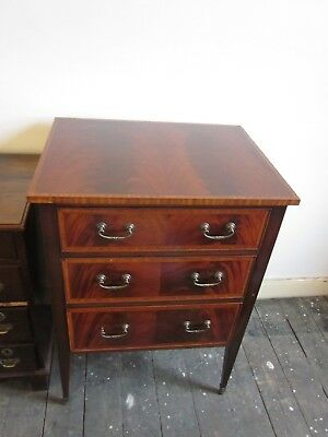 Antique Small Chest Of Drawers - In Great Used Condition