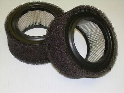 1 Air Compressor Air Intake Filter Element w/ Pre Filter Replacement