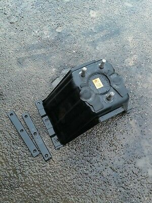 Land Rover Discovery 2 Td5 V8 Spare Wheel Carrier