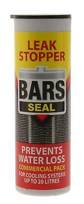 Bars BAS050 50g Bars Seal Prevents water loss Leak Stopper for cooling system
