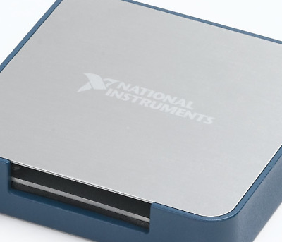 NEW National Instruments PXI NI SCB-68A Shielded Connector