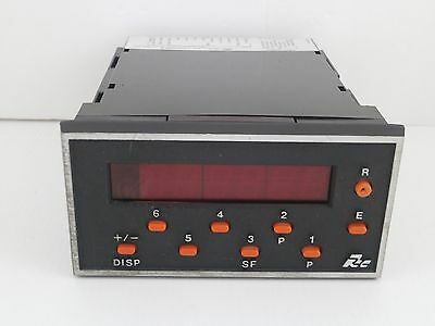 Red Lion Controls Process Counter  Gem33-000