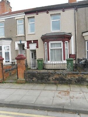 Quick Sale Wanted 7 Bed Shared House - Potential gross yield over 25%