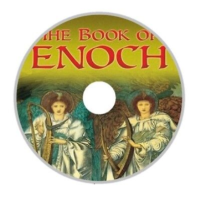 THE BOOK OF Enoch Charles, R H  - $4 65 | PicClick