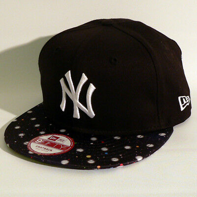 New York Yankees Cap - New Era 9 Fifty Snapback Cap - one size fits all - Neu