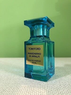 Mandarino Di Amalfi Tom Ford 50Ml