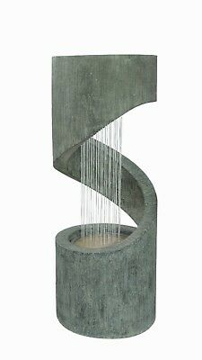 "Water Feature "" CIRCO ""  XL 80cm  Fuente agua, Feature Water"