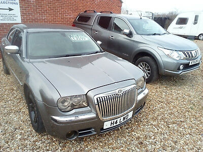 Chrysler 300C 3.5 V6 auto bentley design 78k miles ac NEW MOT TRADE SALE