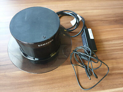 Samsung Wireless Charger CY-SWC1000A inkl. 3x Akku 3D Brille SSG-3700CR