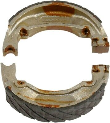 EBC 504G Grooved Brake Shoes