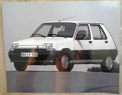 P0682 Renault Super 5 Phase 2