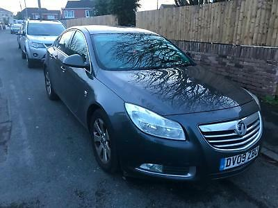2009 Vauxhall/Opel Insignia Diesel Automatic Low Miles
