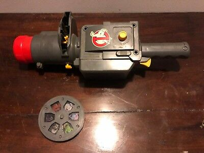 The Real ghostbusters ghost Zapper Projektor - Vintage