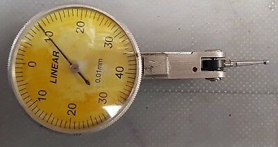 linear dial test indicator