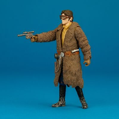 STAR WARS HAN SOLO sur Vandor SOLO A STAR WARS STORY NEUF FORCE LINK 2.0