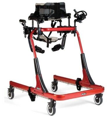 Rifton Pacer K503 Child/ Adult Gait Trainer / Walker200lbs Weight Capacity