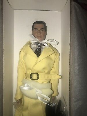 Tonner Dick Tracy Doll NRFB WITH SHIPPER