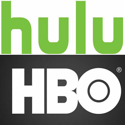 Hulu Account with HBO Add-on - 12 MONTHS WARRANTY 1 year