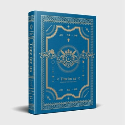 Gfriend 2Nd Album [ Time For Us ] Limited Edition  여자친구