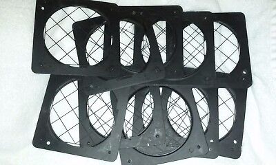 29 x Apollo Safety Gel Frame with Grid - 6.25in - Leko size