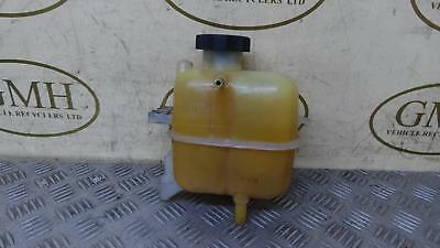 Chevrolet Spark Mk1 1.0 Petrol Overflow Bottle / Expansion Tank 2010-2015±*