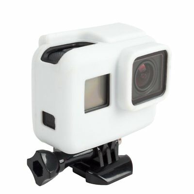 Silicone Cover Soft Case for GoPro Hero 5 6 7 Black