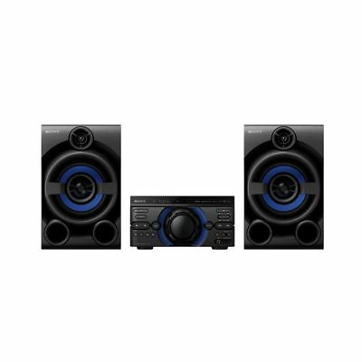 Sony MHCM20D High Power Audio System with DVD (Seconds)