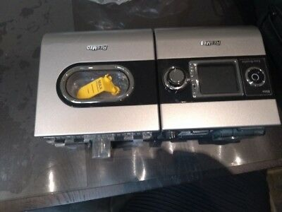 Resmed S9 Autoset CPAP machine + H5i Humidifer - used
