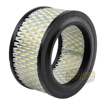Ingersol Rand A424 Air Compressor Air Intake Filter Element to 32171979 32282196