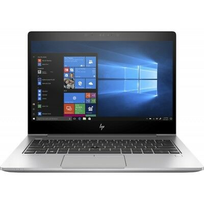 "HP EliteBook 830 G5 Argent Ordinateur portable 33,8 cm (13.3"") 1920 x 1080 p..."
