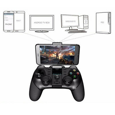 New IPEGA PG-9076 3in1 Wireless Bluetooth 2.4G wired Game Controller Gamepad EC