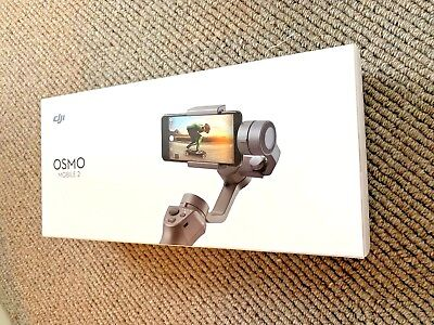 Osmo Mobile 2 - Used Once (Gift) New!!