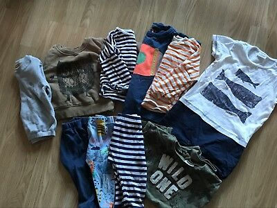 baby boy bundle 6-9 months next