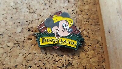 Pin s Disney Mickey disneyland