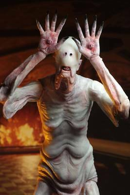 NECA Guillermo Del Toro Signature Collection Pale Man w/ Throne(Pan's Labyrinth)