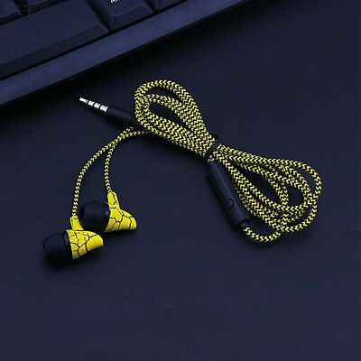 A322 Portable Cell Phone Accessory Headset Computer Laptop Plastic Skull