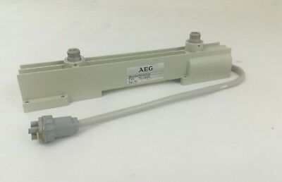 AEG TWT Traveling Wave Tube Type YH 1205, 5.9-7.1 GHz, New