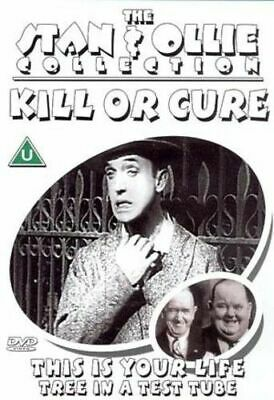 The Stan And Ollie Collection - Kill Or Cure (DISC ONLY) DVD