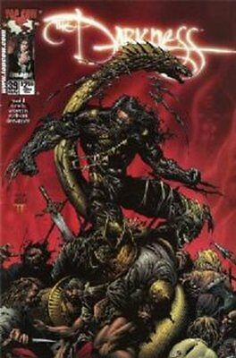 Darkness (Vol 1) #  39 Near Mint (NM) Image MODERN AGE COMICS