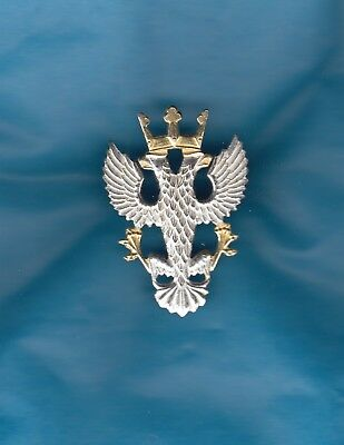 THE MERCIAN REGIMENT Cap Badge