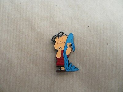 Linus - Pin. (Peanuts)   Comic-Pin