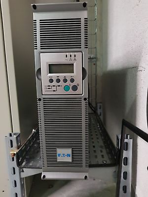 EATON  MX 4000 RT (anciennement Pulsar MX 4000 RT)