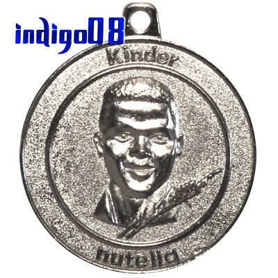 Nutella France 2002 : Médaille 08 Marcel Desailly