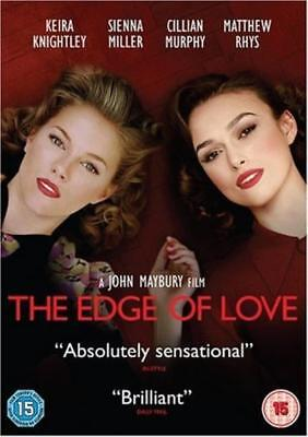Edge Of Love DVD - Lions Gate Home Entertainment - Good - DVD
