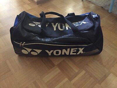 # TOP Tennis-Yonex Pro Tour Bag Tennistasche Turniertasche Reisetasche