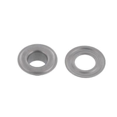 Grommets And Washers Nickel #0 - 144 (One Gross)
